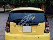 Bán Kia Morning 1.0 AT năm 2012, màu vàng, xe nhập giá 269 triệu tại Hà Nội