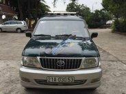 Bán xe Zace 2003 bản DX nâng full GL, xe cam kết không đâm đụng, ngập nước giá 152 triệu tại Hà Nội