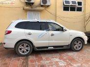 Cần bán gấp Hyundai Santa Fe SLX đời 2010, màu trắng, xe đẹp giá 715 triệu tại Hà Nội