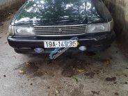 Bán ô tô Toyota Cressida G đời 1990, màu đen, nhập khẩu, máy êm côn số ngọt giá 59 triệu tại Hà Nội