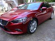 Bán xe Mazda 6 2.5 AT SX 2016, đi 36000km. Xe chính chủ giá 760 triệu tại Tp.HCM