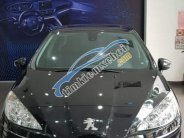 Cần bán xe Peugeot 408 2016, màu đen, 740 triệu giá 740 triệu tại Hà Nội