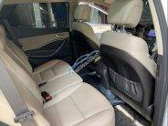 Bán Hyundai Santa Fe đời 2017, màu trắng  giá 1 tỷ 80 tr tại Tp.HCM