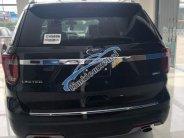Bán Ford Explorer 2018, màu đen, nhập khẩu giá 2 tỷ 193 tr tại Tp.HCM