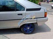 Cần bán xe Citroen AX sản xuất năm 1992, màu bạc, giá 85tr giá 85 triệu tại Tp.HCM