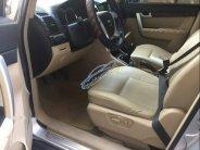 Bán Chevrolet Captiva đời 2007, màu bạc, xe nhập giá 265 triệu tại Tp.HCM