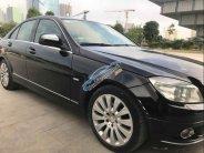 Cần bán xe Mercedes C200 2010, màu đen, 410tr giá 410 triệu tại Hà Nội