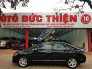 Bán Honda Civic 2.0 AT đời 2009, màu đen LH 0912252526 giá 435 triệu tại Hà Nội