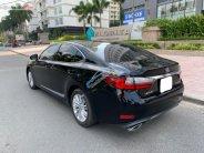Bán xe Lexus ES 250 SX 2016 nhập khẩu, số tự động, máy xăng, màu đen, nội thất màu kem giá 2 tỷ 100 tr tại Tp.HCM