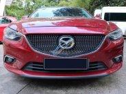 Bán xe Mazda 6 2.5AT sản xuất 2016, đi 36000km còn rất mới giá 760 triệu tại Tp.HCM