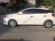 Bán Yaris G 2015 suất sắc, chạy 3 vạn km, lốp theo xe rất mới giá 575 triệu tại Hải Phòng