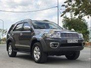 Bán ô tô Toyota Fortuner V đời 2010, màu xám chính chủ, 518tr giá 518 triệu tại Tp.HCM