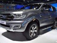 Cần bán xe Ford Everest đời 2018, màu đỏ, nhập khẩu nguyên chiếc, giá tốt giá 999 triệu tại Tp.HCM