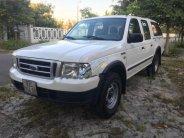 Cần bán Ford Ranger 2 cầu đời 2004, xe chính chủ, đang đi hằng ngày giá 200 triệu tại Quảng Nam