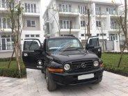Cần bán Ssangyong Korando TX5 2003, màu đen, xe nhập giá 165 triệu tại Hà Nội