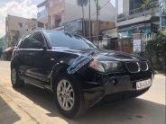 Cần bán lại xe BMW X3 đời 2008, màu đen, xe nhập, chính chủ giá 350 triệu tại Đà Nẵng