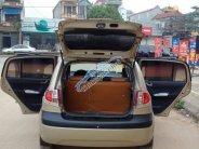 Cần bán Hyundai Getz 1.1MT đời 2009, màu vàng, nhập khẩu  giá 188 triệu tại Vĩnh Phúc