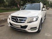 Cần bán xe Mercedes GLK 220 đời 2014, màu trắng, nhập khẩu nguyên chiếc giá 1 tỷ 100 tr tại Tp.HCM