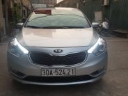 Bán xe Kia K3 1.6AT đời 2015, màu bạc, giá tốt giá 543 triệu tại Hà Nội