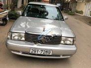 Cần bán Toyota Crown năm sản xuất 1992, màu bạc, nhập khẩu nguyên chiếc giá 116 triệu tại Hà Nội
