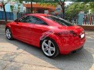 Cần bán lại xe Audi TT S 2.0 TFSI 2008, màu đỏ, xe nhập như mới giá 735 triệu tại Tp.HCM