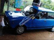Cần bán lại xe Lada 2107 năm sản xuất 1990, màu xanh lam, nhập khẩu nguyên chiếc, 15 triệu giá 15 triệu tại Bắc Giang