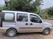 Cần bán Fiat Doblo sản xuất năm 2004, màu bạc, giá tốt giá 120 triệu tại Hà Nội