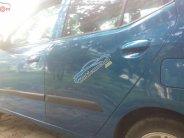 Bán Hyundai i10 1.2 AT năm 2010, màu xanh lam, nhập khẩu đã đi 18000 km giá 268 triệu tại Hà Nội
