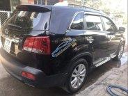 Cần bán Kia Sorento năm sản xuất 2009, màu đen, giá tốt giá 479 triệu tại Bình Định