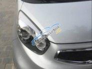 Bán Kia Morning Si sản xuất năm 2015, màu bạc giá 289 triệu tại Thanh Hóa
