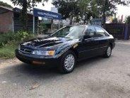 Bán Honda Accord 2.0MT sản xuất 1996, màu đen, nhập khẩu   giá 185 triệu tại Tiền Giang