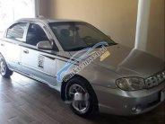 Cần bán xe Kia Spectra năm sản xuất 2007, màu bạc, giá 150tr giá 150 triệu tại Tây Ninh