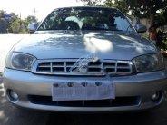 Bán Kia Spectra năm sản xuất 2007, màu bạc, nhập khẩu nguyên chiếc giá 150 triệu tại Tây Ninh
