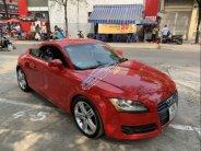 Cần bán gấp Audi TT 2.0 TFSI sản xuất 2008, màu đỏ, nhập khẩu nguyên chiếc, 735tr giá 735 triệu tại Tp.HCM