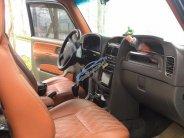 Bán Ssangyong Korando TX5 đời 2003, màu đen, nhập khẩu nguyên chiếc chính chủ  giá 166 triệu tại Hà Nội