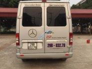 Bán xe Mercedes-Benz Sprinter 313 sản xuất 2009, tư nhân chính chủ giá 345 triệu tại Hà Nội