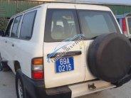 Bán xe Nissan Patrol 2000, màu trắng, xe nhập, giá tốt giá 98 triệu tại Tp.HCM