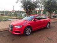 Cần bán Audi A3 năm 2016, màu đỏ, nhập khẩu nguyên chiếc, giá chỉ 760 triệu giá 760 triệu tại Đắk Lắk