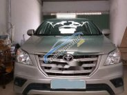 Cần bán xe Innova 2016 số sàn, còn rất mới, mọi thứ còn nguyên rin giá 595 triệu tại Lâm Đồng