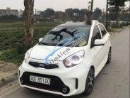 Bán Kia Morning Si đời 2015, màu trắng xe gia đình giá 355 triệu tại Hà Nội