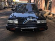 Cần bán xe Nissan Maxima 3.0 MT năm 1987, màu đen, số tay, máy xăng, màu đen, đã đi 110000 km giá 55 triệu tại Đồng Nai