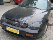 Cần bán Daewoo Leganza đời 2002, màu đen giá 85 triệu tại Bắc Ninh