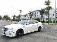 Bán ô tô Cadillac STS Platinum đời 2010, màu trắng, nhập khẩu chính chủ giá 865 triệu tại Hà Nội