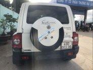Cần bán lại xe Ssangyong Korando đời 2004, màu trắng, nhập khẩu, 199tr giá 199 triệu tại Lâm Đồng