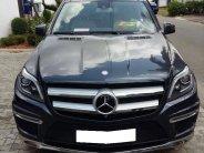 Cần bán xe Mercedes GL500 đời 2016 màu đen nội thất kem giá 4 tỷ 20 tr tại Tp.HCM