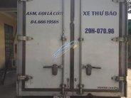 Cần bán xe Kia Bongo 2007, màu trắng, xe nhập giá 226 triệu tại Hà Nội