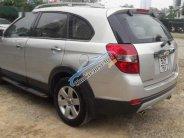 Cần bán xe Chevrolet Captiva sản xuất 2008, màu bạc, giá tốt giá 268 triệu tại Hà Nội