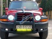 Cần bán Ssangyong Korando TX5 4x4 AT đời 2004, hai màu, xe nhập giá 245 triệu tại Phú Thọ