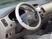 Bán Toyota Innova G 2010, màu bạc, giá tốt giá 389 triệu tại Lâm Đồng