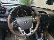 Bán Kia Sorento 2.0 Limited đời 2009, màu đen, xe nhập, 700tr giá 700 triệu tại Tp.HCM